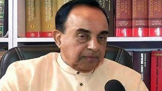 What's The Need to Approach Court: Subramanian Swamy on CMs Moving SC Over NEET, JEE Row