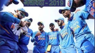 Year ender 2019 list of all records created by india in international cricket in 20193893274 3893274