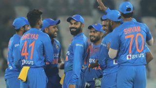 INDvWI: टीम इंडिया ने रचा इतिहास, इस उपलब्धि को हासिल करने वाली दुनिया की पहली टीम बनी