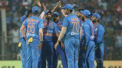 मुंबई टी20 में भारत की 67 रन से बड़ी जीत, 2-1 से नाम की सीरीज