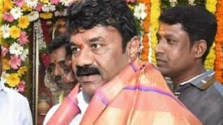 'If Anyone Does Wrong, There Will be Encounter', Telangana Minister's Stern Warning to Rapists