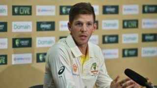 Australia vs new zealand 2nd test credit for the victory goes to team work says tim paine 3893119