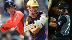 IPL 2020 Auction: विस्फोटक बल्लेबाज जिन्हें अपनी टीम में शामिल करने के लिए फ्रेंचाइजी में हो सकती है जंग