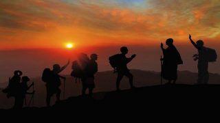 Popular Trekking Trails Near Pune