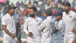 Virat kohli despite intense competition there is no insecurity between all the fast bowlers