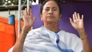 Our Protests Will Continue till CAA and NRC Not Revoked, Says West Bengal CM Mamata Banerjee
