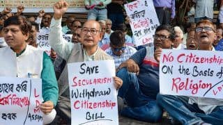 Centre to Table Citizenship Amendment Bill in Lok Sabha on Monday Amid Calls of Northeast Bandh