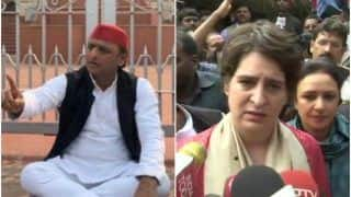 Akhilesh's Dharna, Priyanka's Visit: How Politics Unfolded Over Unnao Death | Top Developments