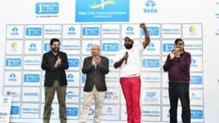 Pune-Based Udayan Mane Sets New PGTI Record, Pockets TATA Steel Tour Championship