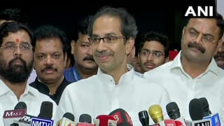 Maharashtra Portfolio Allocation: Sena Keeps Home Ministry, NCP Gets Finance, Congress Revenue