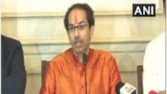 कोल्हापुर के शिवाजी विश्वविद्यालय का नाम अब ये करना चाहते हैं महाराष्ट्र के CM उद्धव ठाकरे