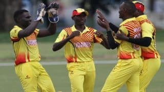Jersey vs Uganda Dream11 Team Prediction: Captain, Vice-Captain For Today's 1st ODI