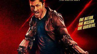 Commando 3 Box Office Collection: फिल्म ने वीकेंड पर मचाया धमाल, कमाए इतने करोड़