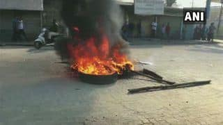 Anti-CAB Protests: Two-Month-Old Child Dies as Ambulance Gets Stuck in Blockade in Tripura