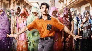 'जयेशभाई जोरदार' में  इस अभिनेता की हुई एंट्री, निभाएंगे रणवीर सिंह के पिता का रोल