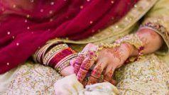 शादी के तीसरे दिन ही बहू ने ससुराल वालों को खिलाया नशीला पदार्थ, कीमती सामान लेकर हुई फरार
