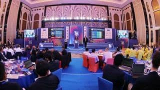 IPL 2020: Governing Council Deciding to Host IPL 13 From March 28 to May 24, Loaning of Players Almost Approved