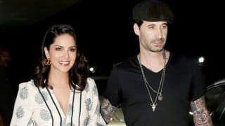 Sunny Leone And Hubby Daniel Weber Spotted Enjoying a Dinner Date in Mumbai (PICS)