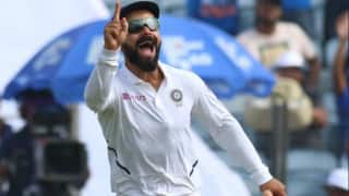 Ricky ponting named his test xi of the decade virat kohli as the captain 3893922
