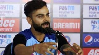 Indvswi were one of the top sides if not the best while chasing says virat kohli 3882422