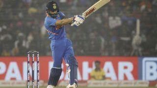 विराट कोहली ने लगाई रिकॉर्डों की झड़ी, रोहित शर्मा को पछाड़ बने नंबर वन, 13,000 लिस्ट ए रन भी पूरे