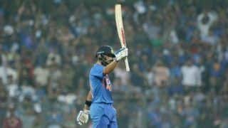3rd ODI: Virat Kohli, Ravindra Jadeja Hold Nerves to Guide India to 4-Wicket Win, Seal Series 2-1