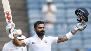 ICC Test Rankings: Virat Kohli Ends 2019 as No.1 Test Batsman, Cheteshwar Pujara Slips to 5th Place