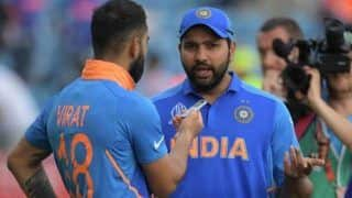 T20I में रोहित हैं शतकों के बादशाह, मैच विनिंग पारी से विराट बने अर्धशतकों के किंग