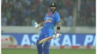 Ind vs wi 2nd t20 international match virat kohli surpasses rohit sharma becomes highest runs getter in t20i cricket