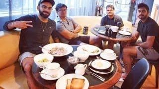 Virat Kohli Reveals His Cheat Diet, Makes Big Confession of Eating Chicken burger, Fries And Chocolate Shake After Scoring Double Hundred Against England in 2016 in Mumbai