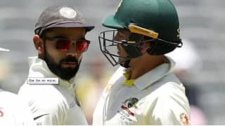 Cricket australia chief executive kevin roberts hopeful that india will play pink ball test in australia 3876586