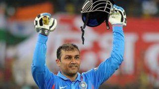 On this day in 2011: बतौर कप्तान आज के दिन ही वीरेंद्र सहवाग ने खेली थी वो पारी, जिसके 8 साल बाद भी टूटने है इंतजार