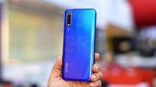Vivo U20 फोन आज फिर सेल आएगा, जानें कीमत और सेल ऑफर्स