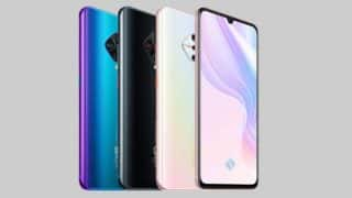 Vivo Y9s with diamond-shaped quad rear camera setup launched: Price, Specifications and Availability