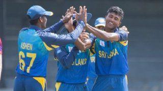 West Indies U19 vs Sri Lanka U19 Dream11 Team Prediction Tri-Nation Under-19: Captain And Vice-Captain, Fantasy Cricket Tips WI-U19 vs SL-U19 8th Youth ODI at Coolidge Cricket Ground, Antigua 6:30 PM IST
