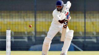 घरेलू क्रिकेट के दिग्गज वसीम जाफर बने किंग्स इलेवन पंजाब के बल्लेबाजी कोच