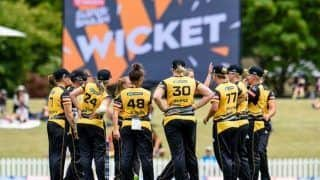 Wellington Blaze Women vs Otago Sparks Women Dream11 Team Prediction: Captain, Vice-Captain For Women's Super Smash Match