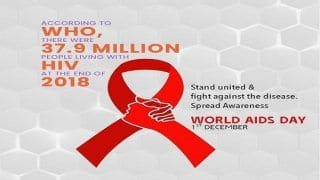 World AIDS Day: Top Myths Surrounding The Condition