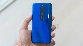 Xiaomi Redmi 8 स्मार्टफोन को आज दोपहर 12 बजे इन ऑफर्स के साथ खरीदने का मौका