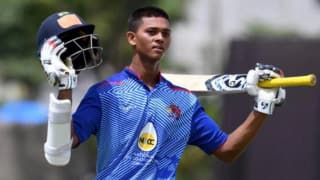 IPL 2020 Auction: Yashasvi Jaiswal, Who Once Sold Pani Puris, Sold to Rajasthan Royals For Rs. 2.40 Crore