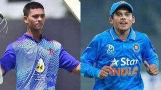 IPL 2020, Round-7: भारतीय खिलाड़ियों पर हुई रुपयों की बारिश, यशस्वी जायसवाल, प्रियम गर्ग हुए मालामाल