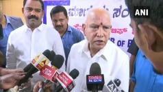 बेंगलुरु हिंसा में 3 की मौत 100 से अधिक लोगों की हुई गिरफ्तारी, मुख्यमंत्री येदियुरप्पा ने की शांति की अपील
