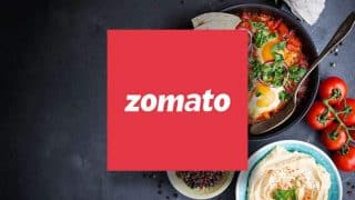 Online scam: Bengaluru man loses Rs 95,000 after ordering a 'pizza' from Zomato
