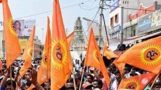 Amid Nationwide Protests, RSS to Start Door-to-Door Campaign to Explain Citizenship Amendment Act