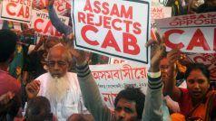 ऑल असम स्टूडेंट्स यूनियन ने जुबीन गर्ग के साथ मिलकर राजनीतिक दल के गठन के दिए संकेत