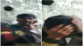 Watch | 43-Year-Old Man Beaten Up in Greater Noida for Selling Biryani