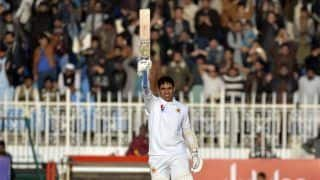 Abid Ali Becomes First Man to Hit Hundreds on ODI And Test Debuts