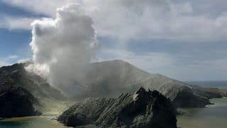 Death Toll Rises to 15 in Volcanic Eruption on New Zealand's White Island