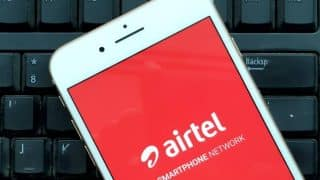 Airtel's Wi-Fi Calling Service Available Throughout Country, Crosses 1 Million User Base