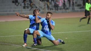 I-League: Punjab FC, Aizawl FC Play Out Thrilling 3-3 Draw